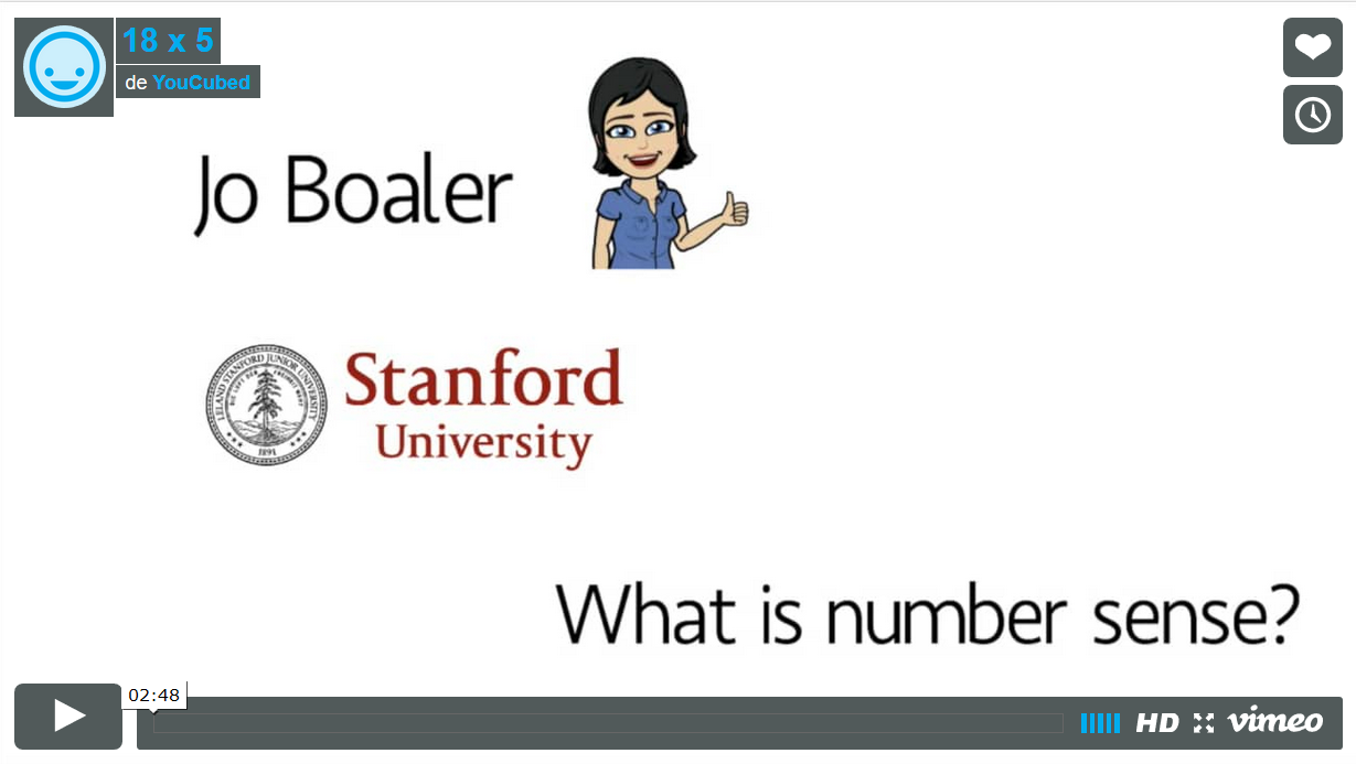 What is Number Sense?