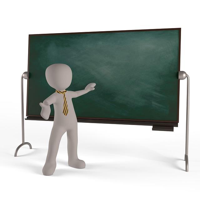 Enseignant