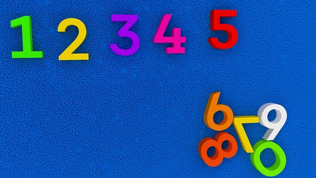 Numbers